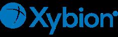 Xybion Logo Blue