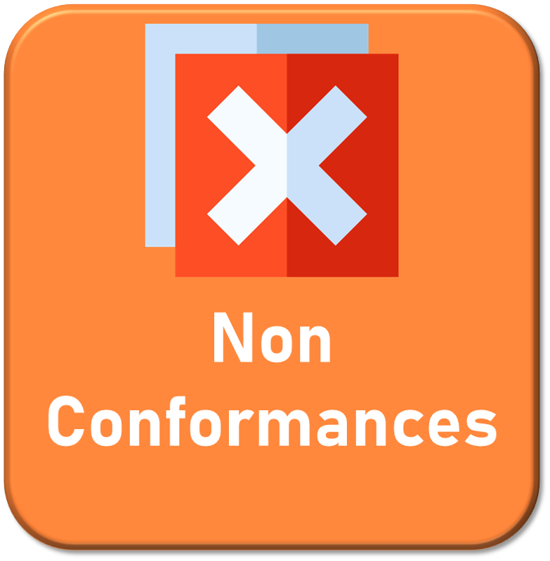 Non_Conformances