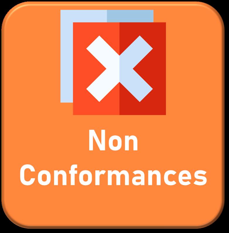 Non_Conformances