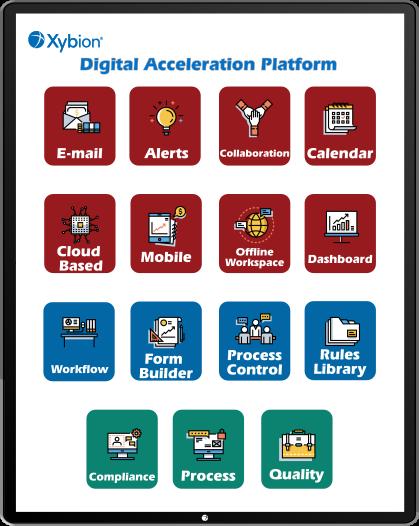 Digital Acceleration Platform